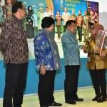 Bontang Raih ADIPURA Yang ke-10 dan Nirwasita Tantra Green Leadership