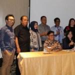 Ketua Komisi 1 DPRD Kaltara Komarudin,Materi Pemilu di Bimtek Sangat Bermanfaat Bagi Peserta