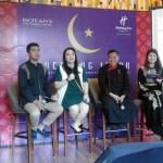 Hidangan Khas Timur Tengah Hadir di Holiday Inn Jakarta Kemayoran Selama Ramadhan