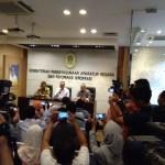 Menpan-RB Syafrudin Meminta ASN Untuk Kembali Bekerja