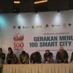 Smart City Untuk Meningkatkan Pelayanan