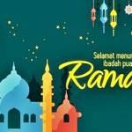 19 Ramadan 1440 H,JUMAT 24 Mei 2019 IMSAK: 04:25 SUBUH: 04:35 TERBIT: 05:53 DUHA: 06:20 ZUHUR: 11:53 ASAR: 15:14 MAGRIB: 17:47 ISYA': 19:00