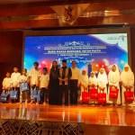 Berbagi Kasih dengan  Anak Yatim Piatu Bersama Yayasan El John Indonesia dan Kemenpar