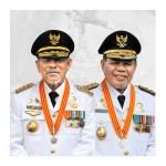 AGK & YA  Resmi Pimpin Maluku Utara
