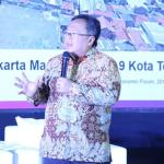 Menteri bambang jelaskan pentingnya pemindahan ibu kota bagi kaum muda