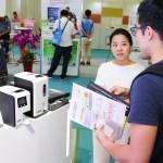 EXM PSP Scanner Memudahkan Kerja Para Dokter Gigi