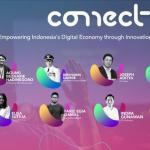 CONNECT 2019 Ajang Pertemuan Para Pelaku Lintas Industri dan Lintas Teknologi