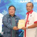 Asian Games Jadi Tolak Ukur Indonesia Sebagai Tuan Rumah Cabang Olahraga Lainnya