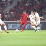 Semangat Pahlawan Hantarkan Timnas Indonesia U-19 Ke Piala Asia