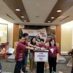 Wisata Gratis Ke Danau Toba dan Medan Dengan Cordela Hotel Reward