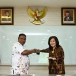 Guna Mendorong Investasi, Fakfak Bangun Bandara Siboru dan Pelabuhan Karas