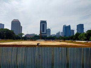 Monas Ikon Kebanggaan Masyarakat Jakarta Majalah Gpriority