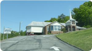 Clear Springs Baptist Church, Corryton, TN