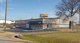 SOLD: Miscellaneous Commercial in West Knoxville
