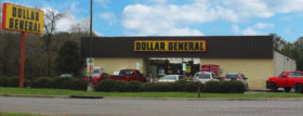 SOLD: Dollar General - Polk County
