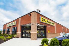 Dollar General - TN