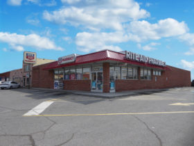 Leased - Rite Aid