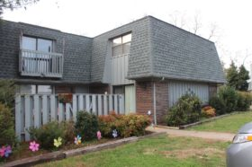 SOLD: Rare West Knox Four-Plex