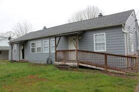 SOLD: Oak Ridge Duplex