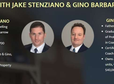 Jake Stenziano