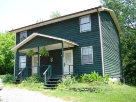SOLD: Lenoir City Duplex