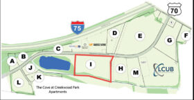 PENDING: Creekwood Park Lot I
