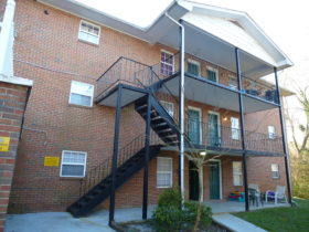 SOLD: Oakhill Apartments