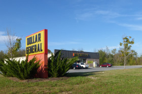 Sold - Dollar General