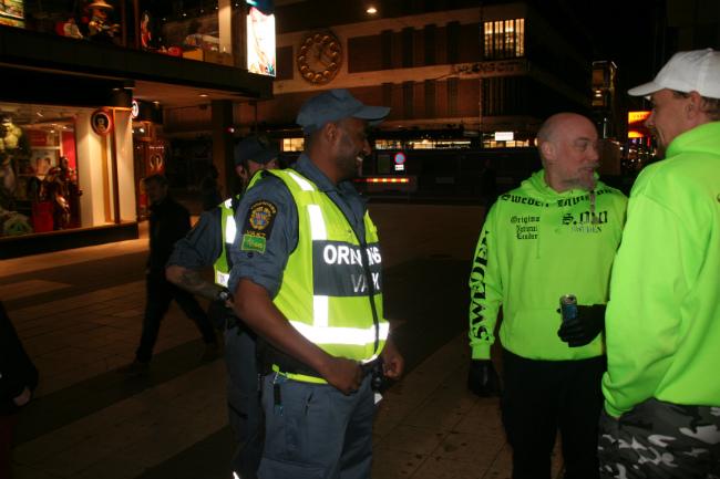 Mobile Security Guard Job Description