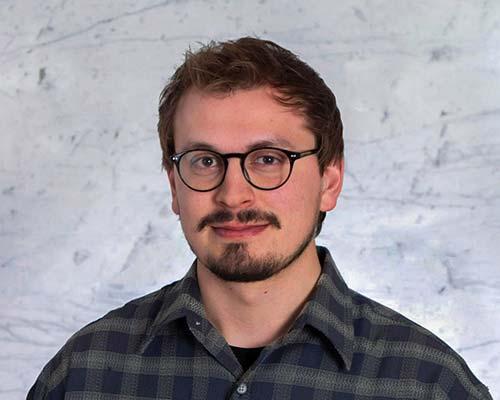 Eric Singular