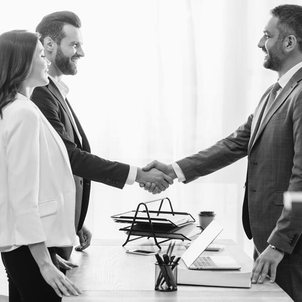 Investor Networking (Capital Raise)
