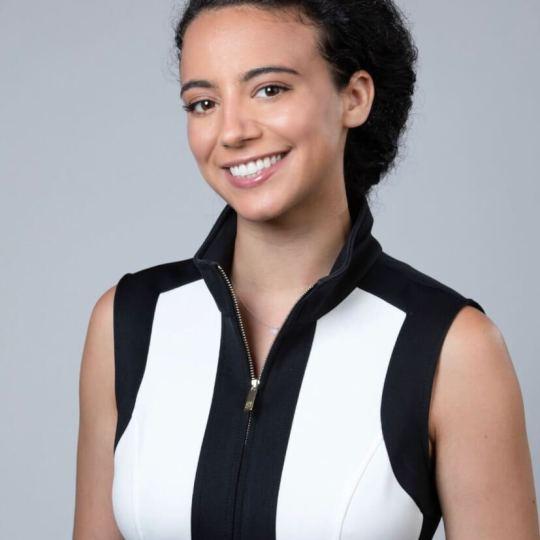 Kristen Lovell