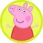 小猪佩奇 中文官方 - Peppa Pig