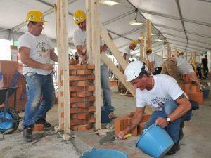 Rete di professionisti - muratori