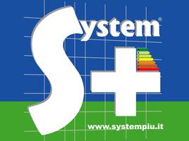 Logo System+ - come costruire edficio antisismico
