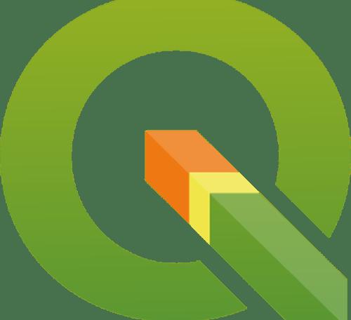 Icona corso QGIS formazione