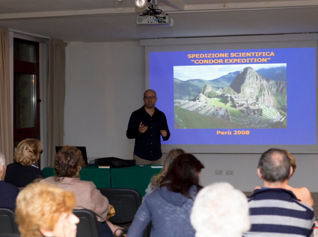 Serata Condor Expedition – Varenna (1)