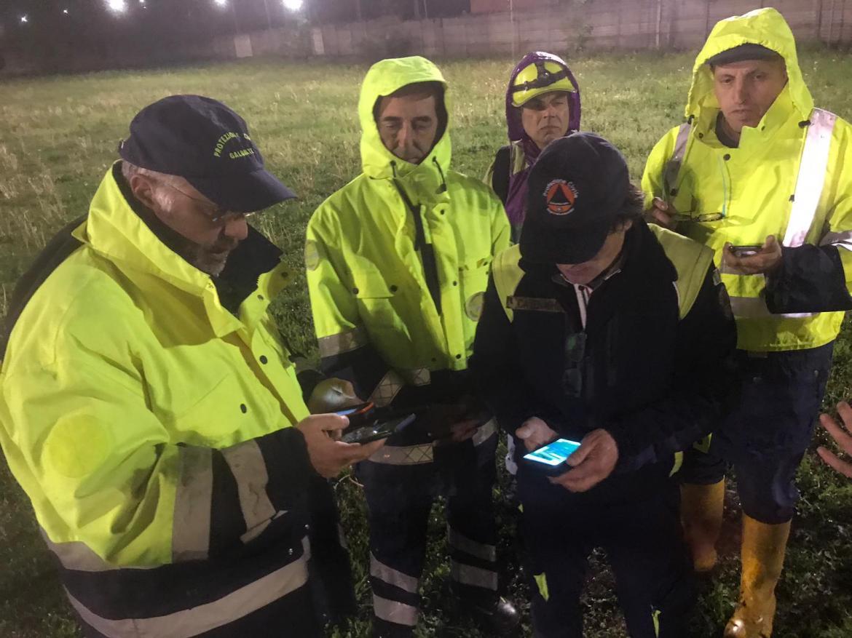 Utilizzo GPS ricerca e soccorso