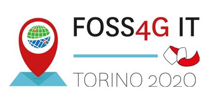 foss4g it torino 2020