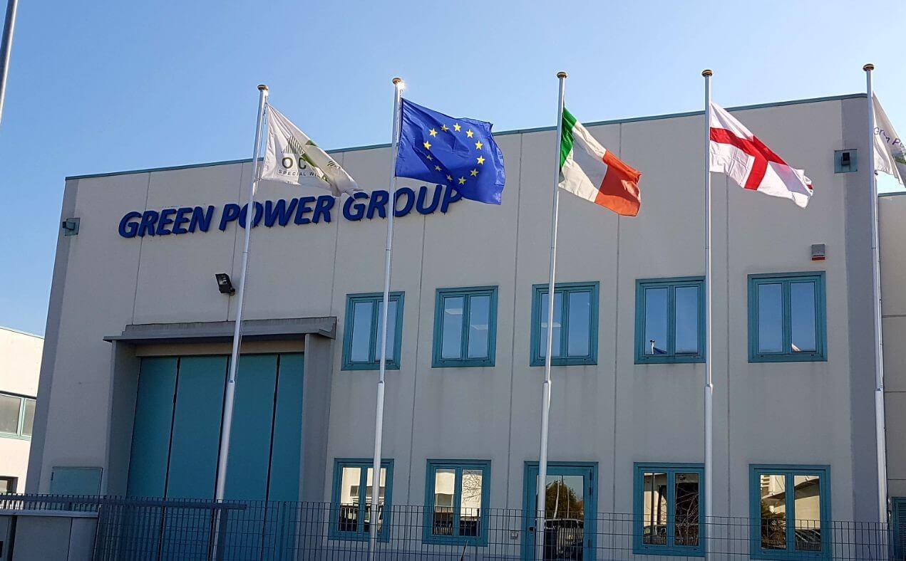 green power group GPSemi