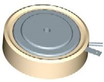 Plastic Scr Phase Control Thyristors