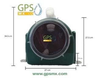 nuevo Rhino GPSMX 2