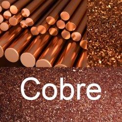 Capacidad del cobre: Destruye bacterias, hongos, virus y hasta ácaros