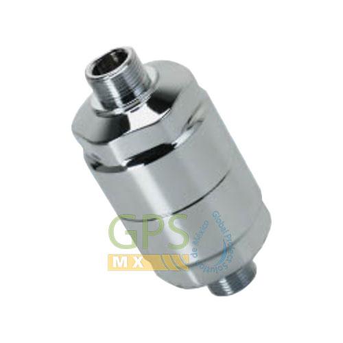 Elcla descalcificador magnético Elimina sarro 2 Descalcificador magnético Elcla 2 ó acelerador iónico para tuberías de agua potable para evitar calcificación y sarro en tuberías.