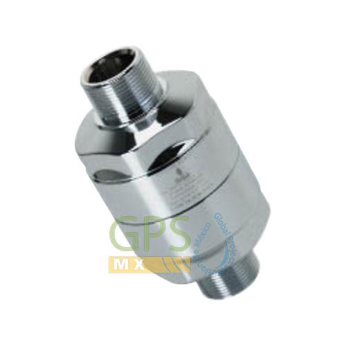 Elcla descalcificador magnético Elimina sarro 4 Descalcificador magnético Elcla 4 ó acelerador iónico para tuberías de agua potable para evitar calcificación y sarro en tuberías.