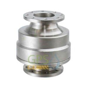 Elcla descalcificador magnético Elimina sarro 7 Descalcificador magnético Elcla 7 Brida ó acelerador iónico para tuberías de agua potable para evitar calcificación y sarro en tuberías.