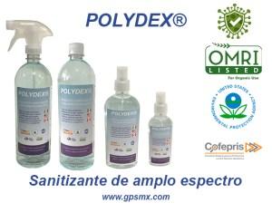 Polydex Sanitizante
