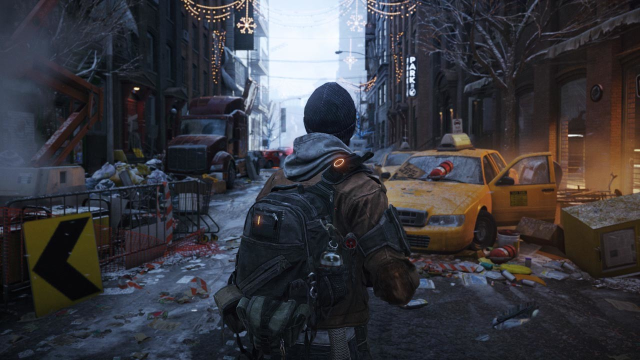 How to download Tom Clancy's The Division for free
