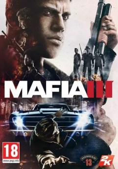 Mafia III Clé Steam GamesPlanet