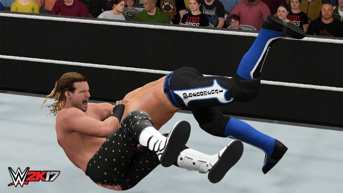Image result for wwe 2k17